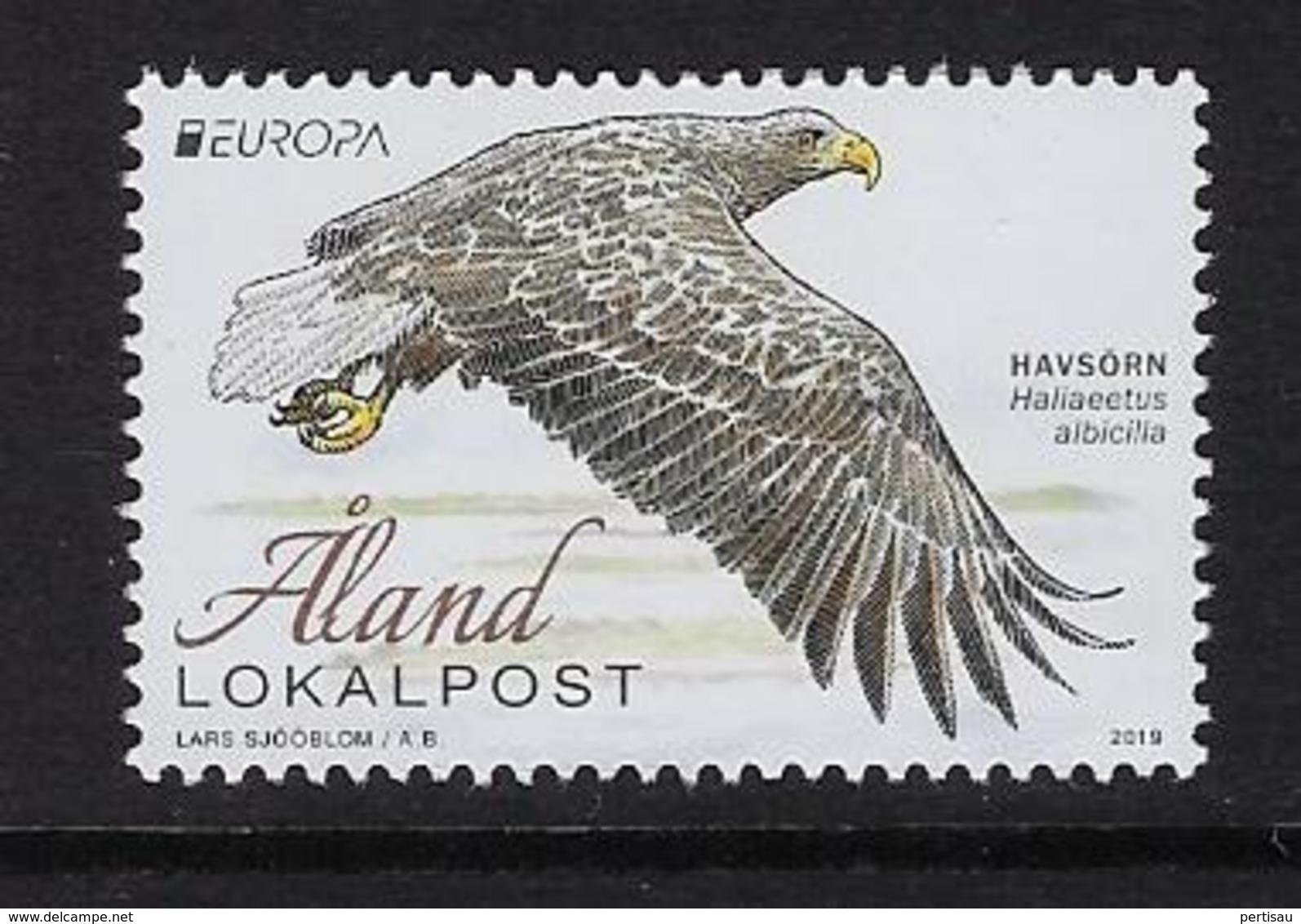 Aland - 2019
