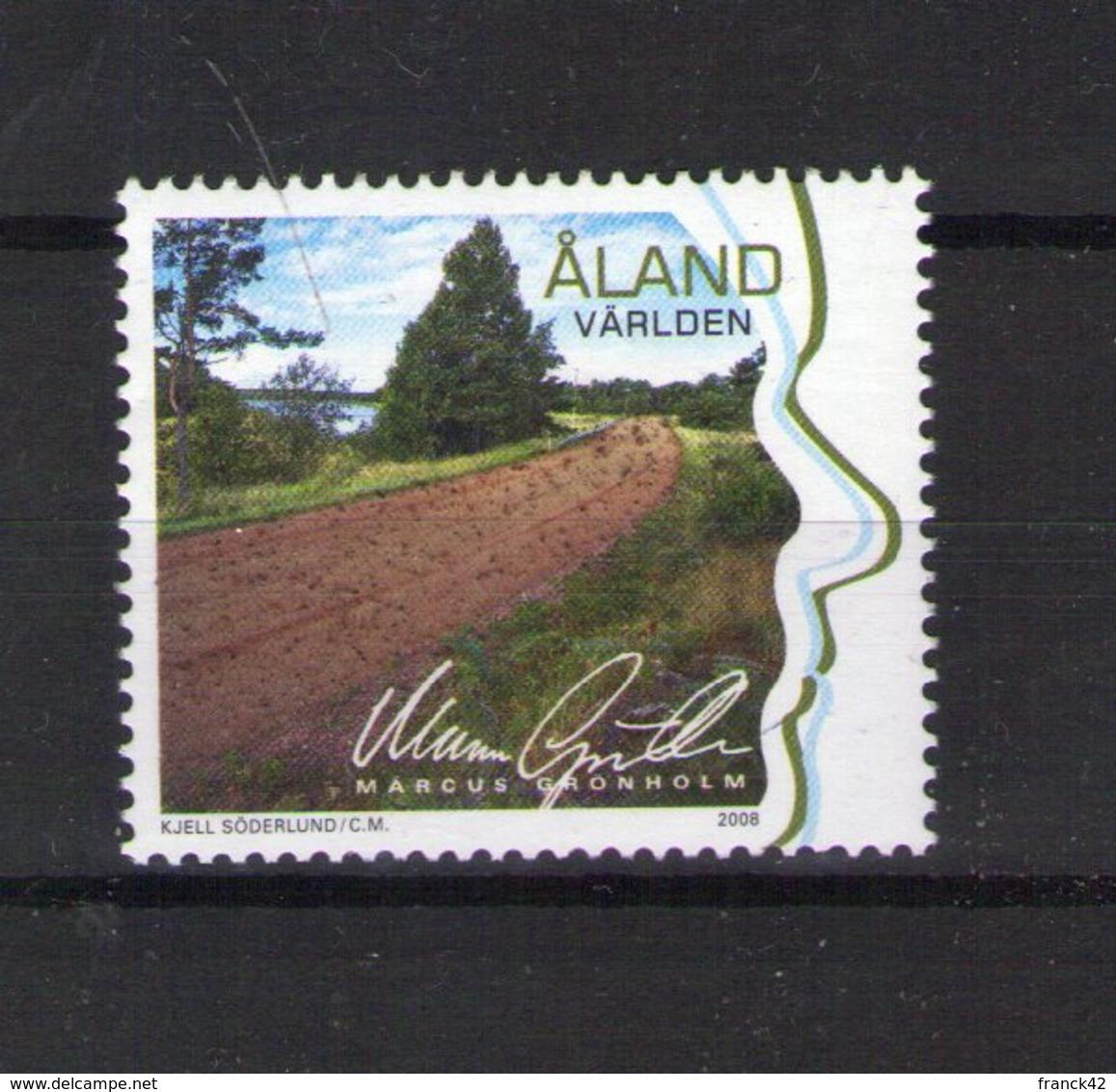 Aland. Mon Aland 2008 - Aland
