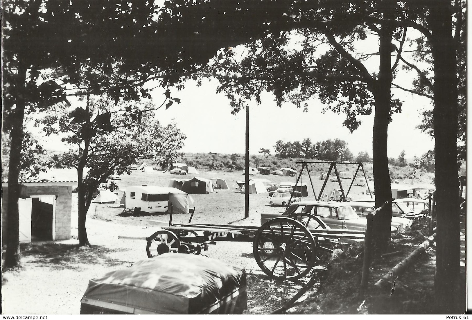 SOMME-LEUZE Camp Des Templiers De Leuze - Somme-Leuze