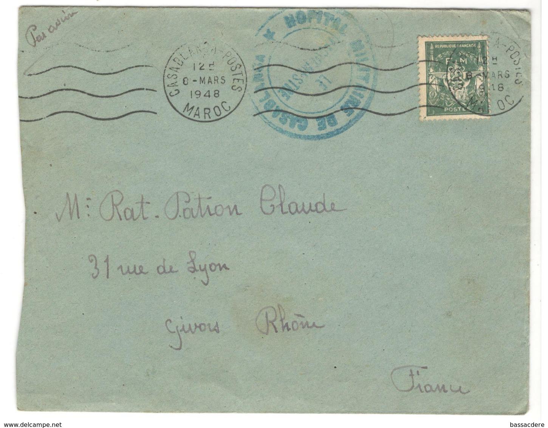 18513 - FRANCE  TP FM En Vert - Militaria
