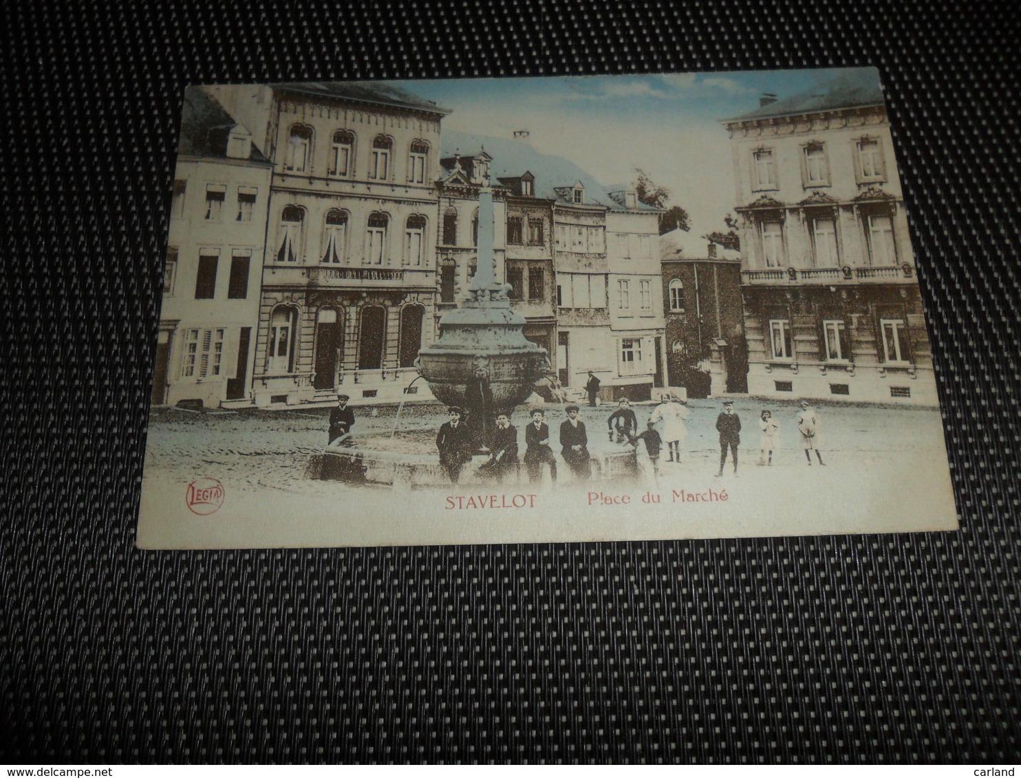 Beau Lot De 20 Cartes Postales De Belgique       Mooi Lot Van 20 Postkaarten Van België   - 20 Scans - Postcards
