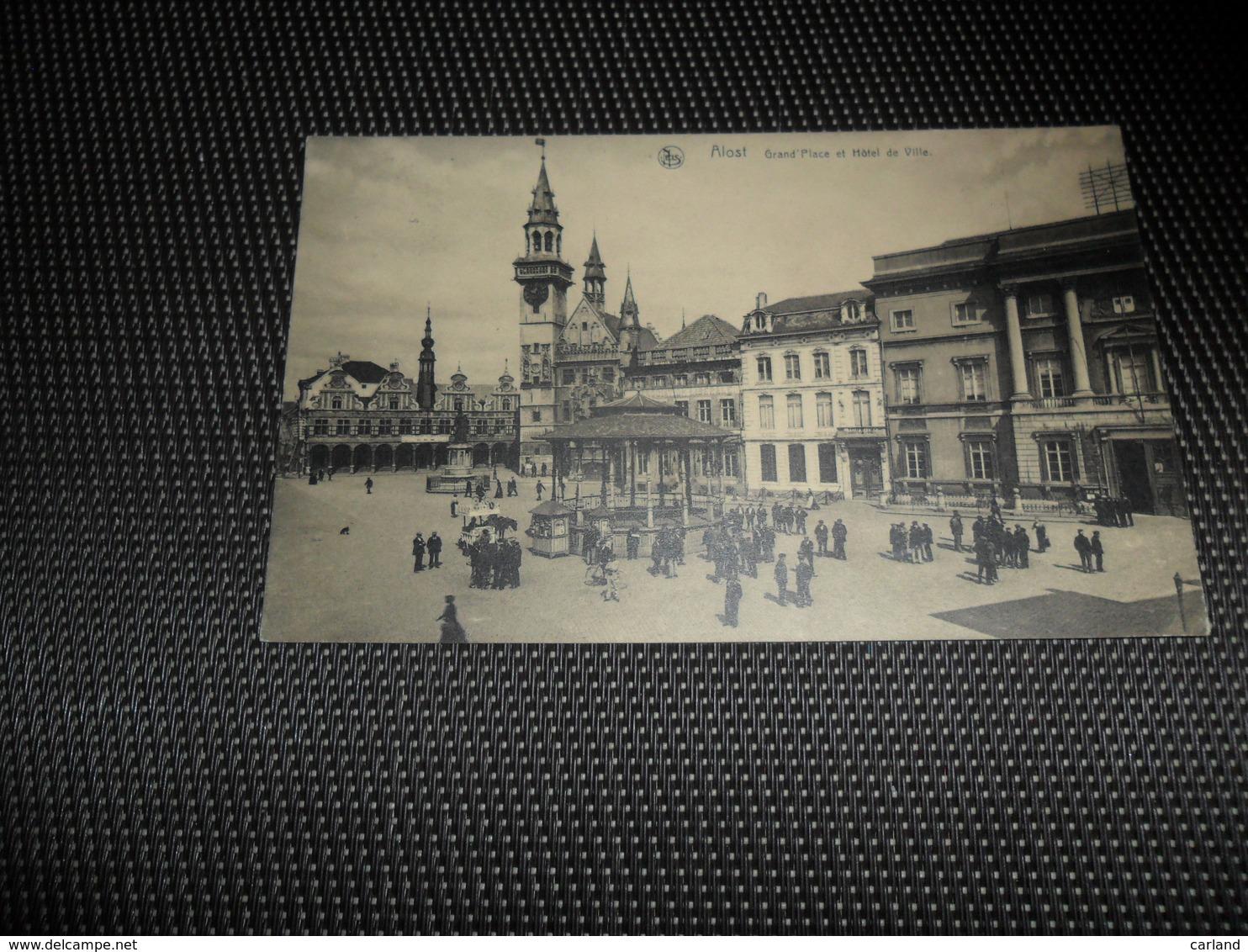 Beau Lot De 20 Cartes Postales De Belgique       Mooi Lot Van 20 Postkaarten Van België   - 20 Scans - Cartes Postales
