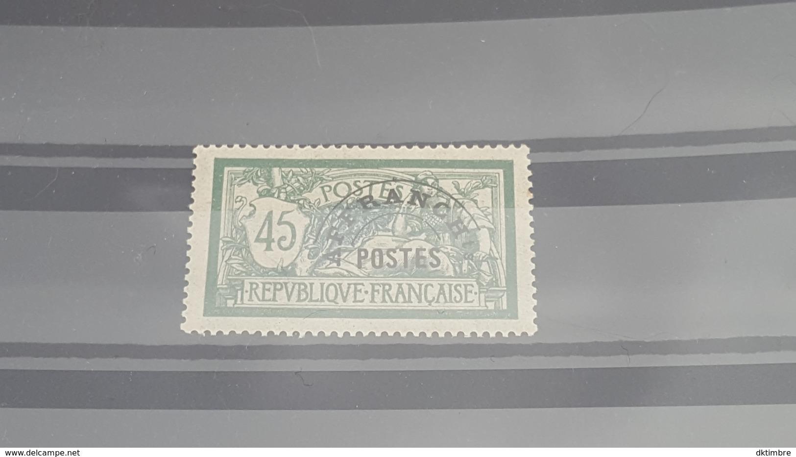 LOT 457797 TIMBRE DE FRANCE  NEUF** LUXE PREO N°44 - Préoblitérés