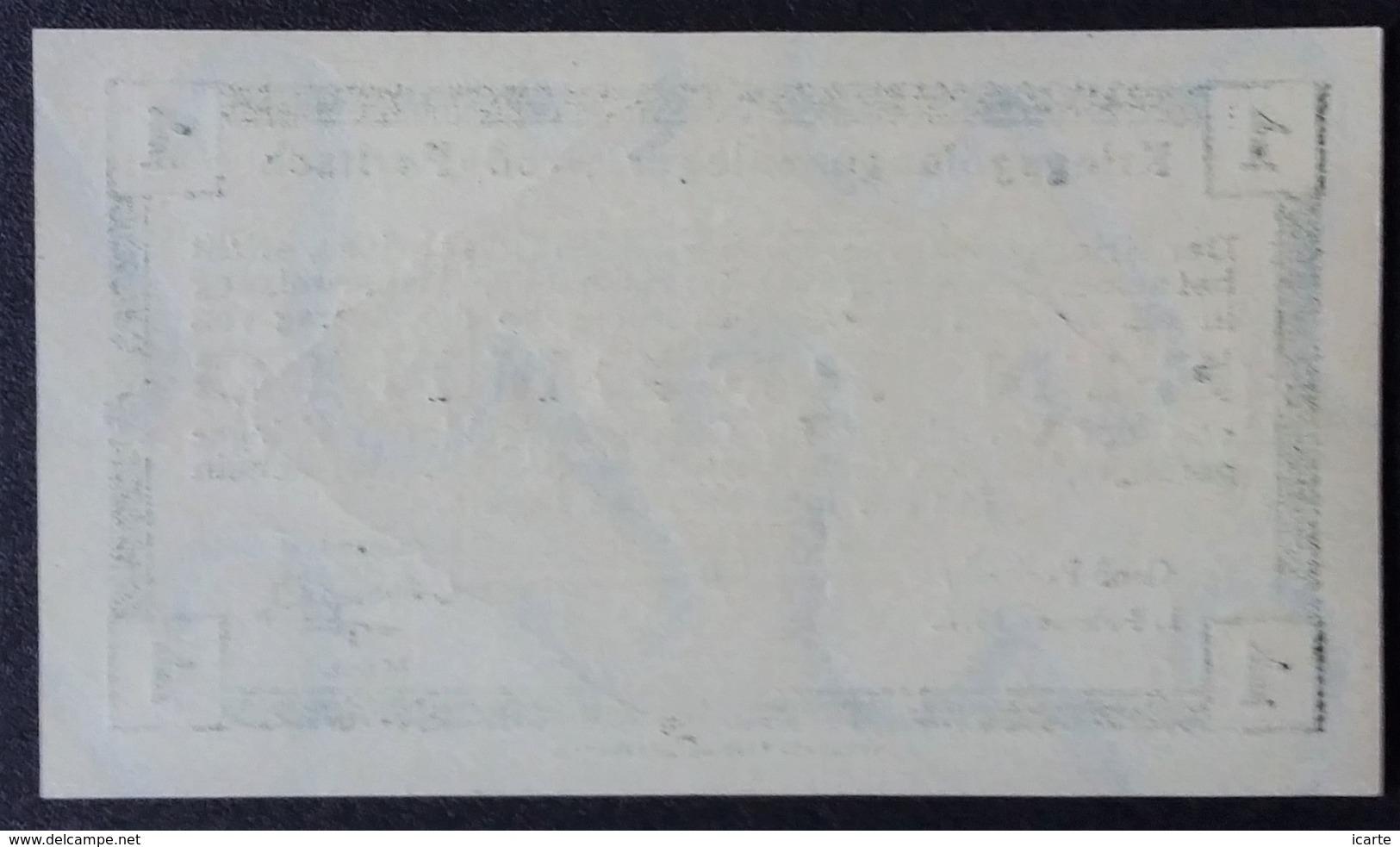 Billet 1 Pfennig LAGERGELD MONNAIE DE CAMP PRISONNIER DE GUERRE Kriegsgefangenenlager GROSS-PORITSCH Porajów POLOGNE - [10] Emissions Militaires