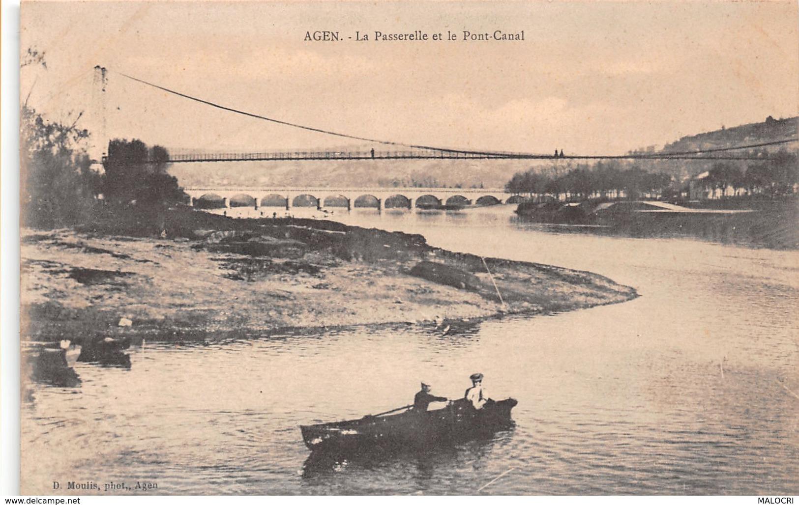 47-AGEN-N°1165-D/0041 - Agen
