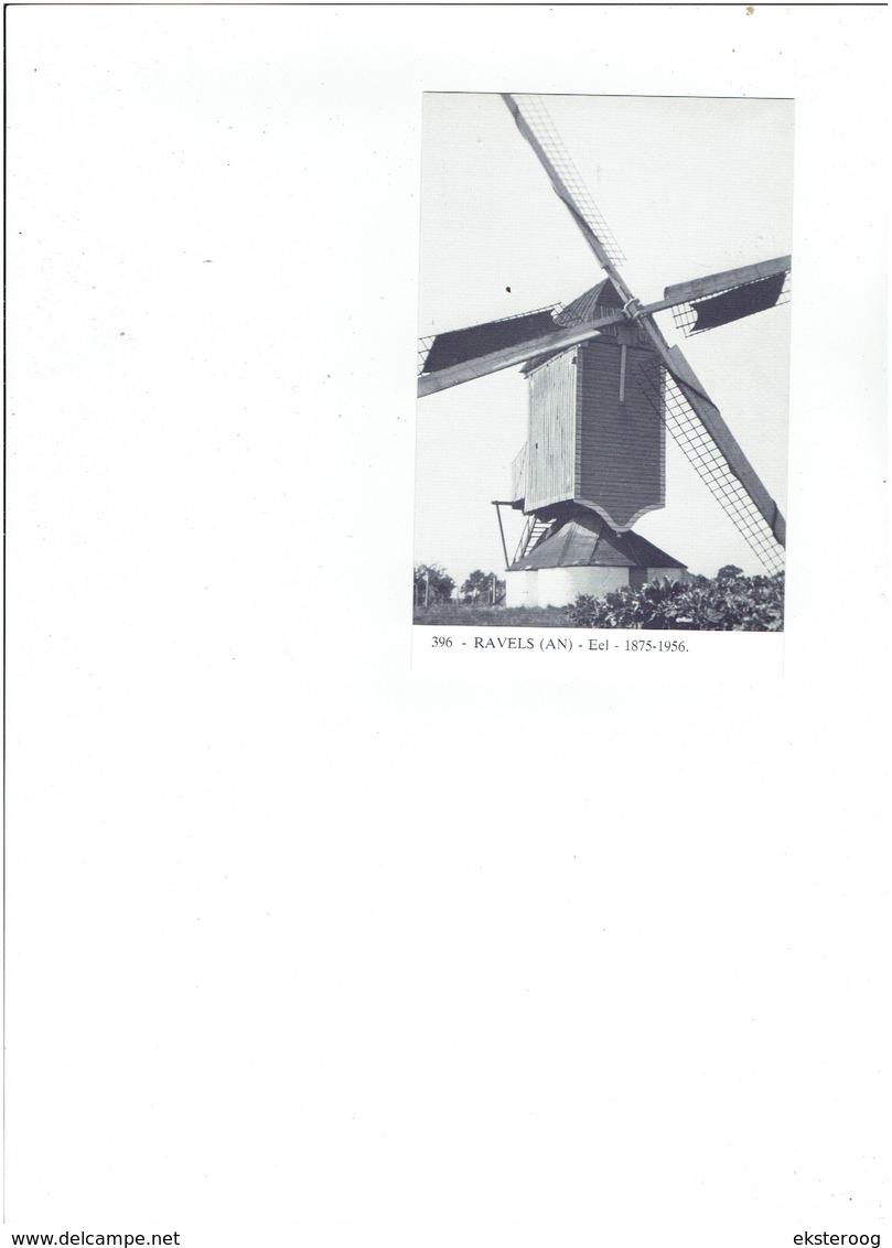 Ravels 396 - Eel - 1875-1956 - Ravels