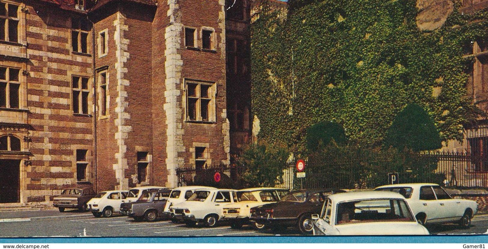 Ford 15M P6 Fiat 127 Simca 1500 Renault 4L R12 Citroen AMI 6 Jaguar XJ6 Opel Rekord C Peugeot 204 - Passenger Cars