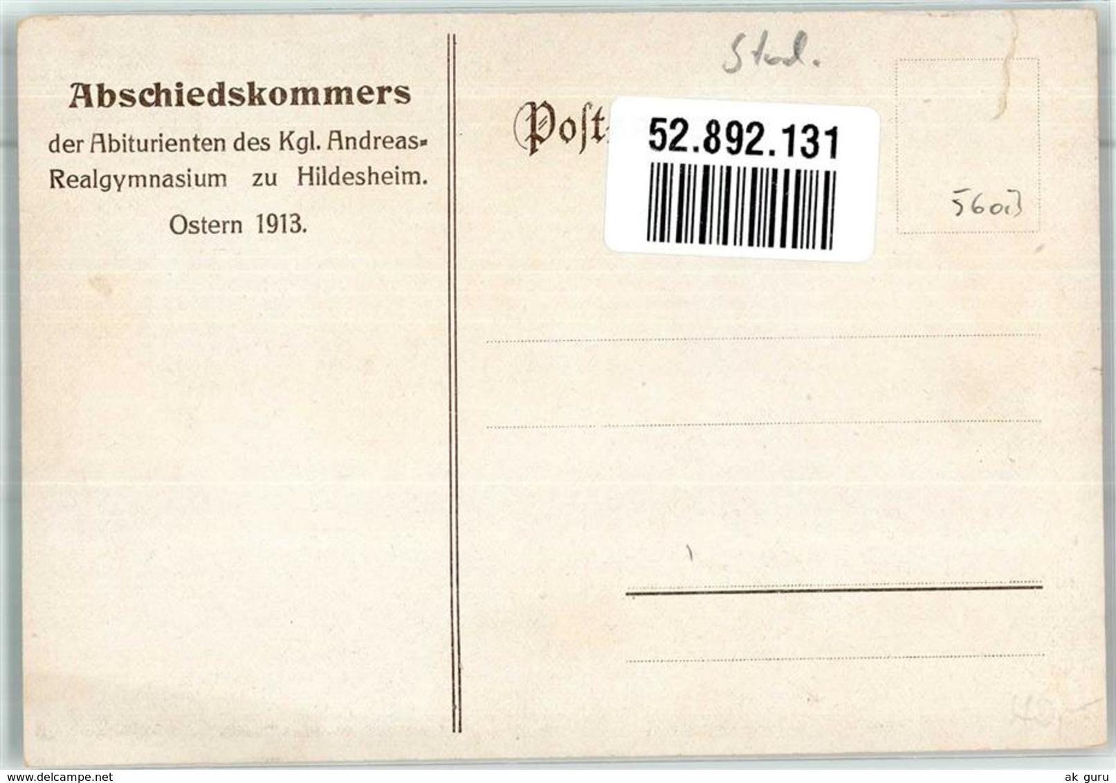 52892131 - Hildesheim - Hildesheim