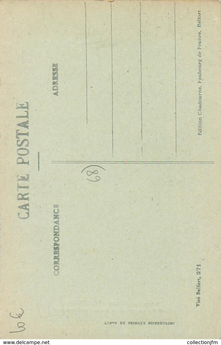 "CPA FRANCE 68 ""Dannemarie, Tuilerie De Retzwiller"" - Dannemarie"