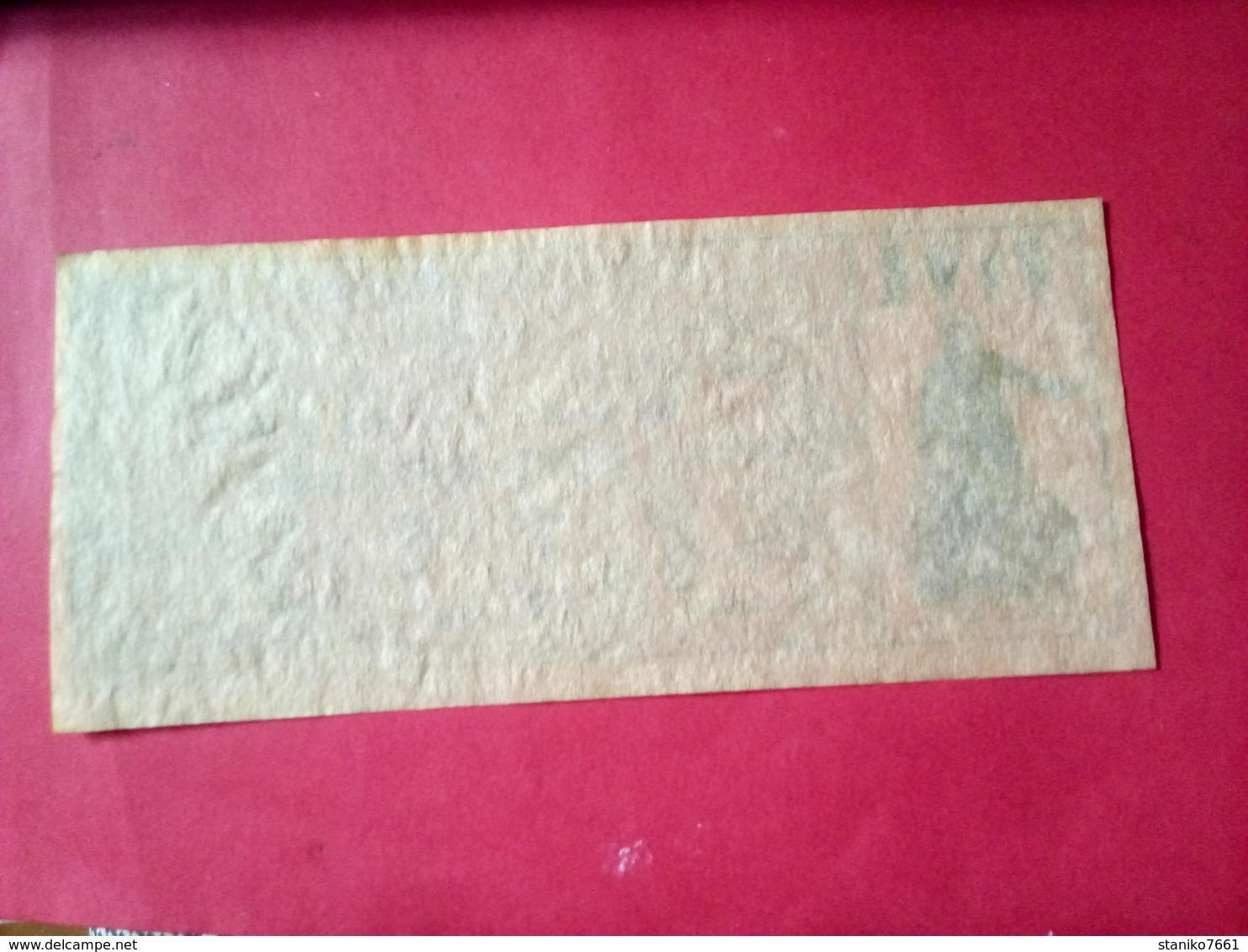 CONFEDERATE THE STATE OF TEXAS 5 DOLLARS FIVE DOLLAR USA 1862 Reproduction - Divisa Confederada (1861-1864)