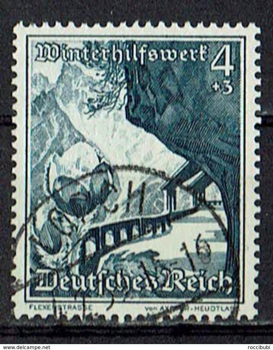 DR 1938 // Mi. 676 O - Deutschland
