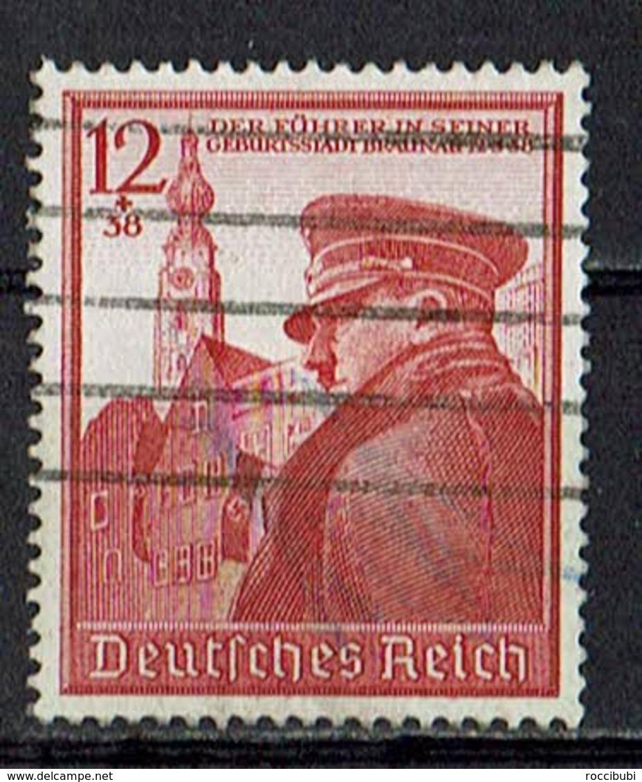 DR 1939 // Mi. 691 O - Deutschland