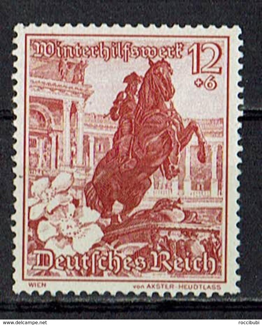 DR 1938 // Mi. 680 ** - Deutschland