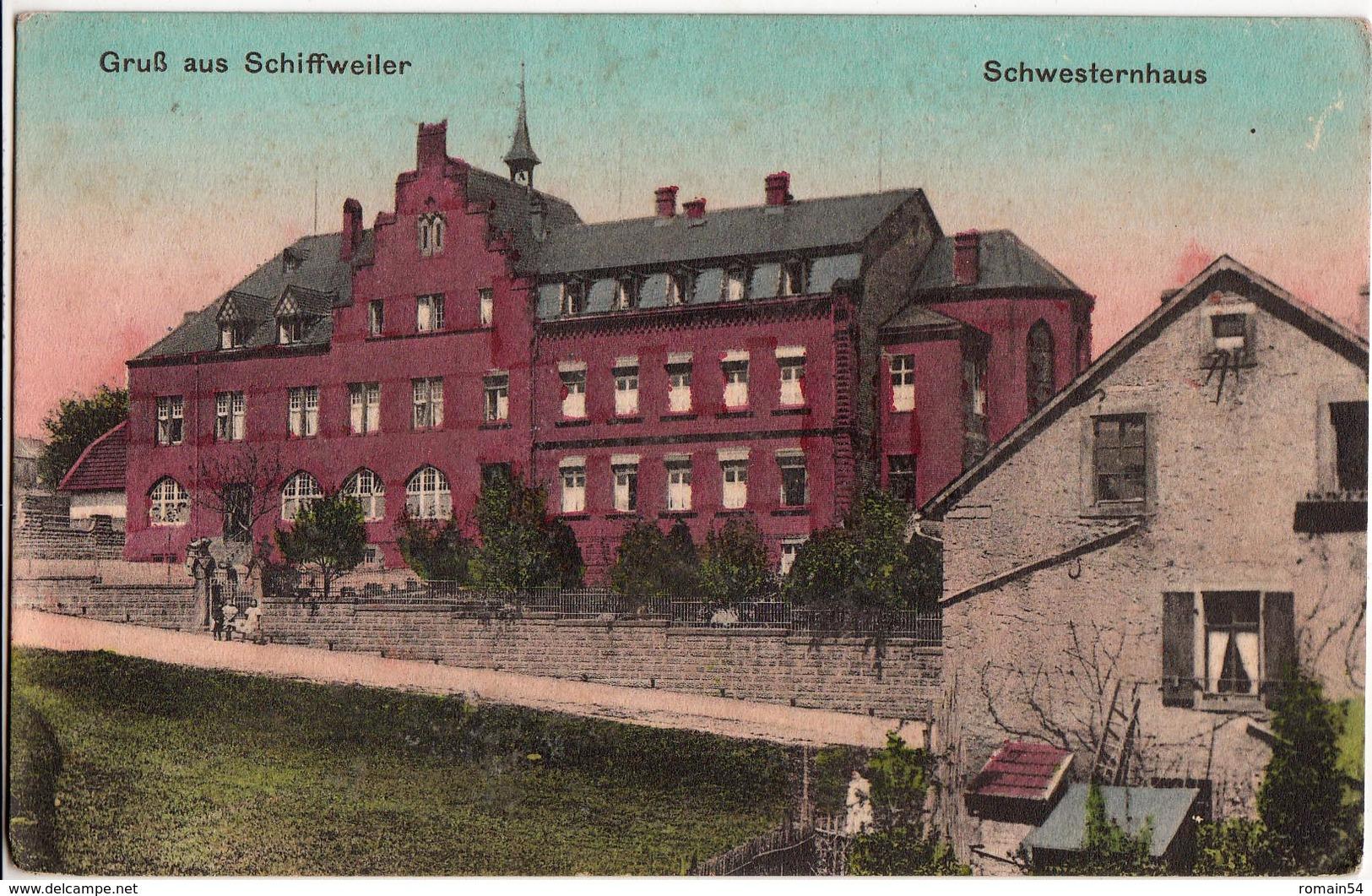 SCHIFFWEILER-SCHWESTERNHAUS - Allemagne