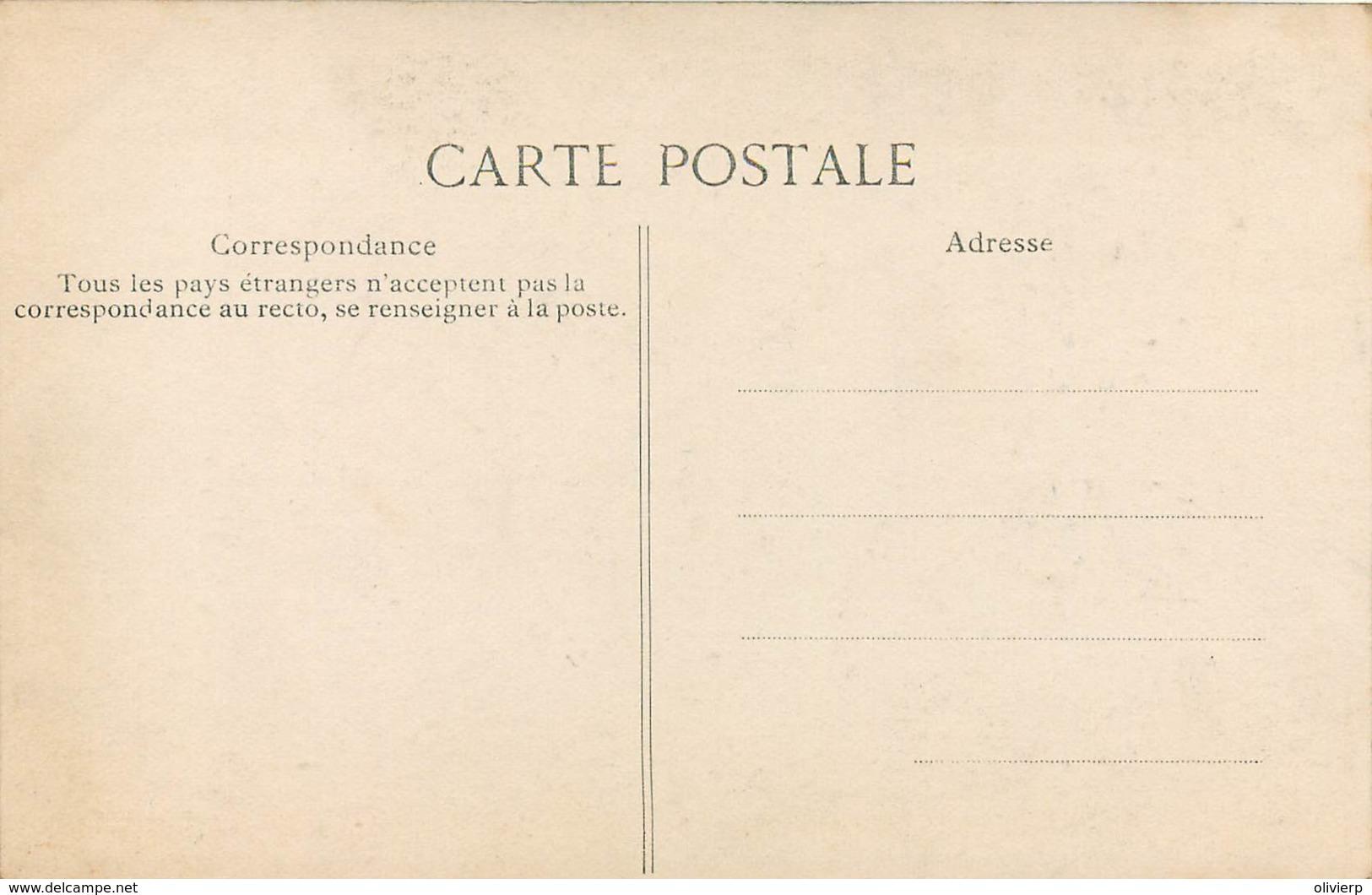 France - Sports - Aviation - Wilburg Wright Le Célèbre Aviateur - Cartoline