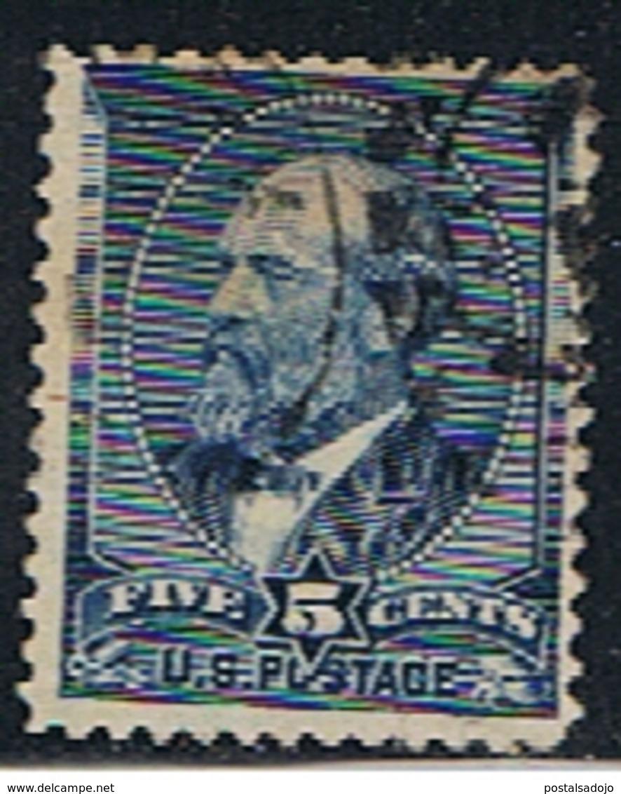 US 195 // YVERT 67 // 1887-88 - 1847-99 General Issues