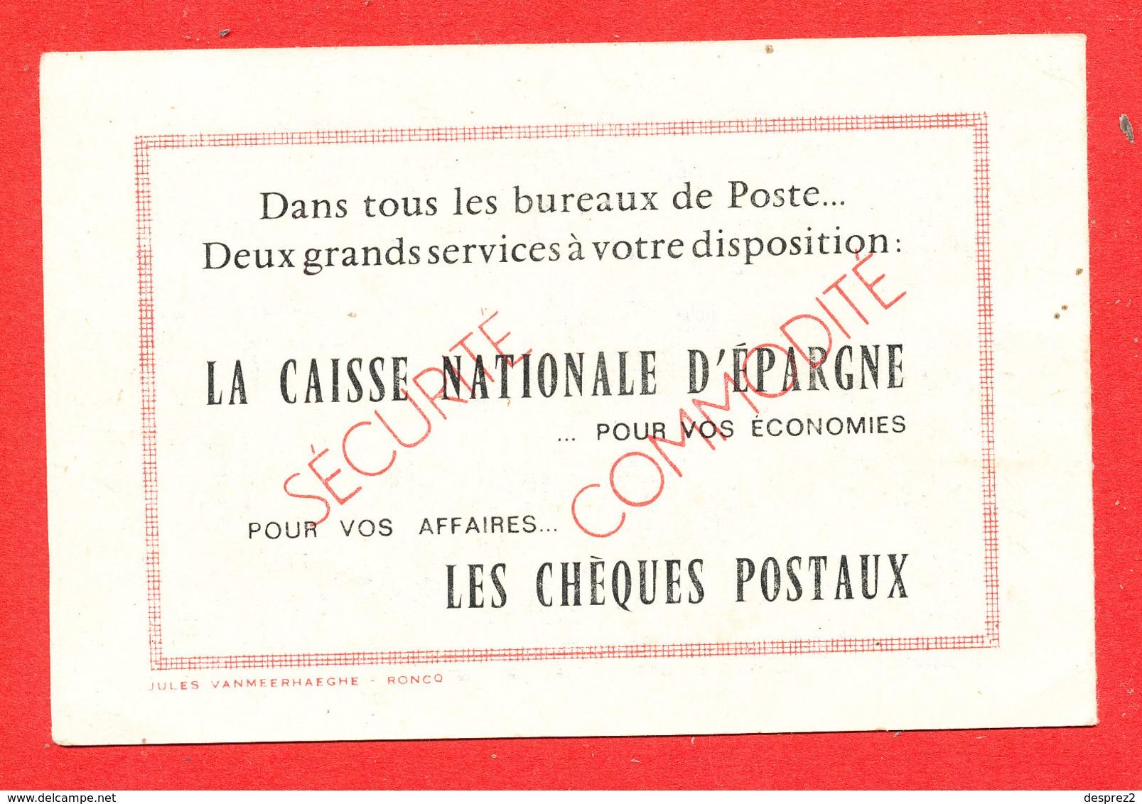 CALENDRIER CAISSE EPARGNE 1963  * Format 12 Cm X 8 Cm - Calendriers