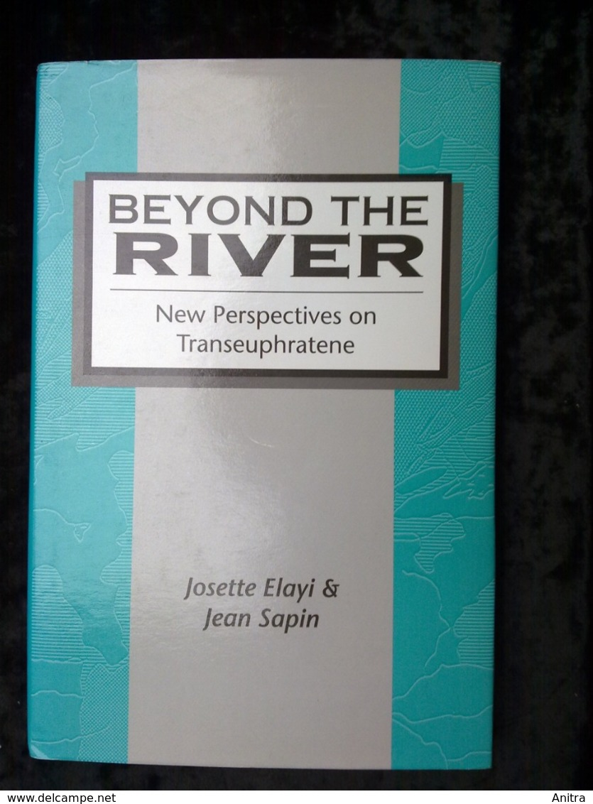 Beyond The River: New Perspectives On Transeuphratene (The Library Of Hebrew Bible/Old Testament Studies), Josette Elayi - Christianity, Bibles