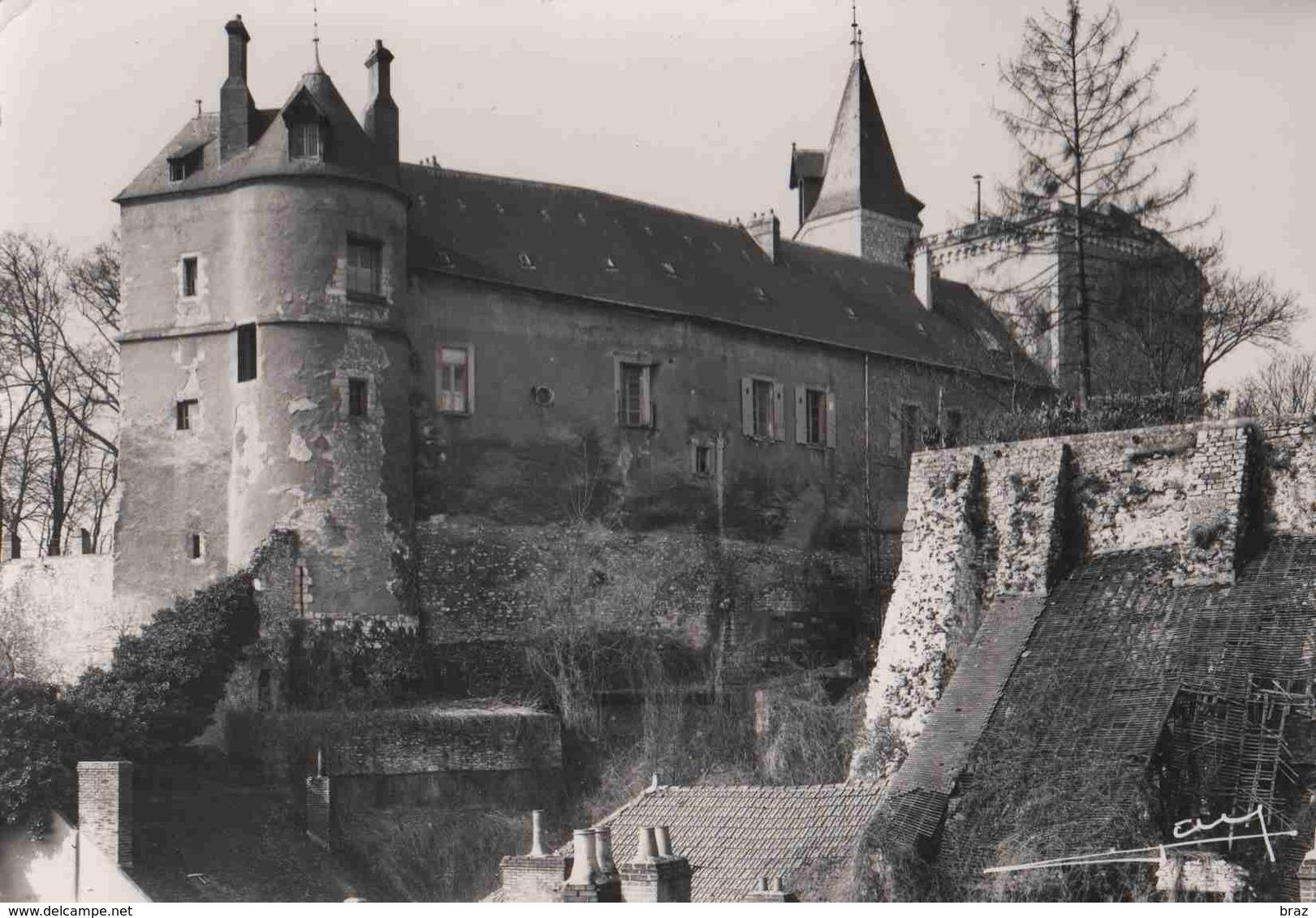 CPSM  Montargis - Montargis