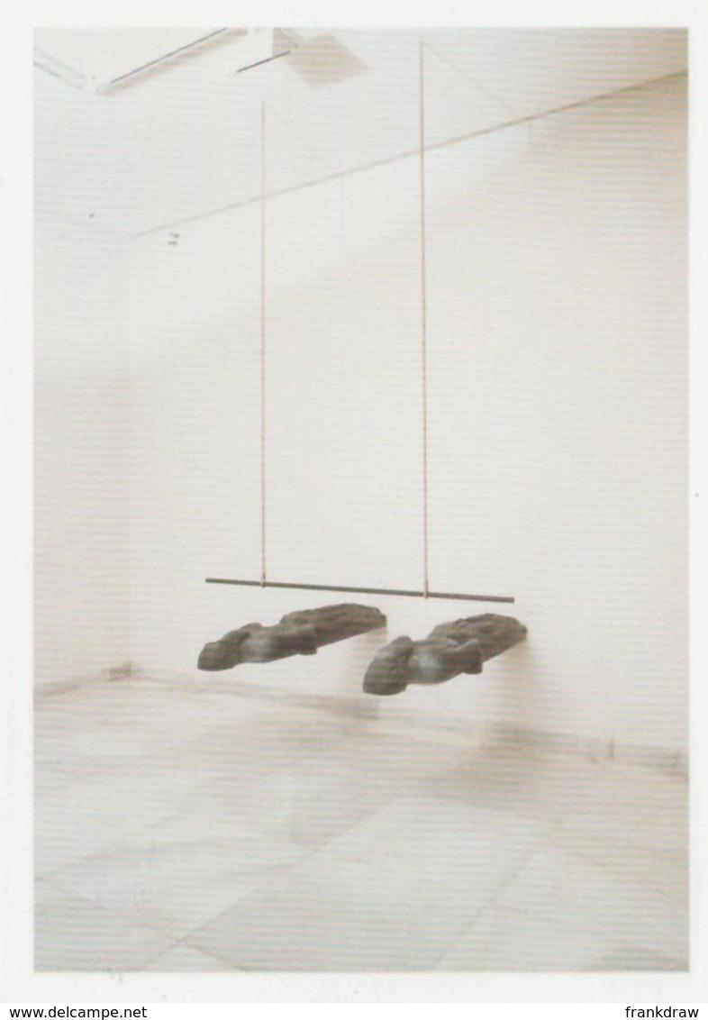 Postcard - Art - Pepe Espaliu - Untitles, Bronze And Rope No.2- Card No..mu2065 New - Unclassified