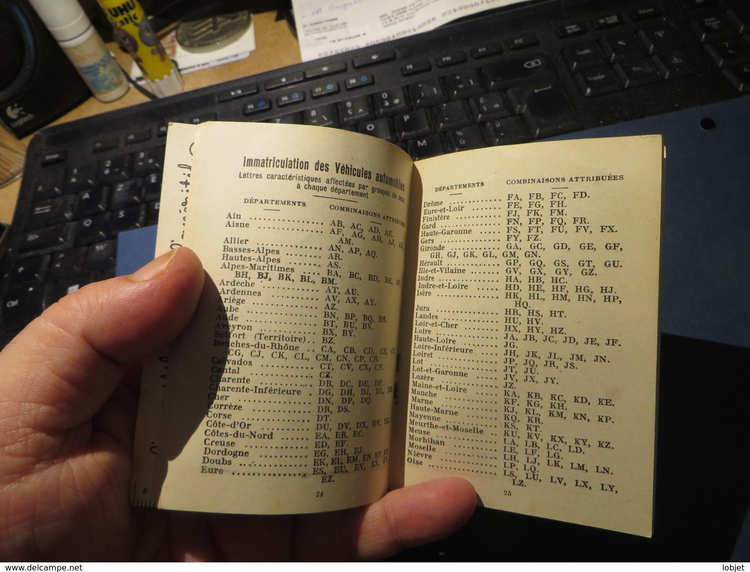Calendrier 1936 MEMOR1936 - Kalenders