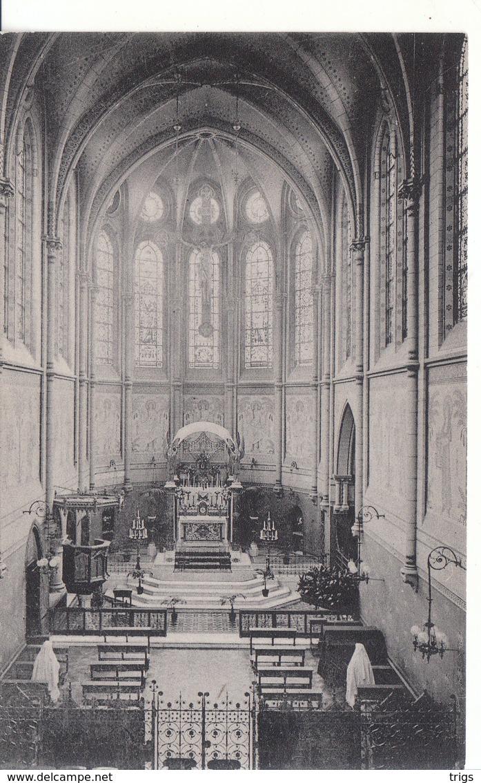 Anvers - Basilique Du Sacré Coeur - Antwerpen