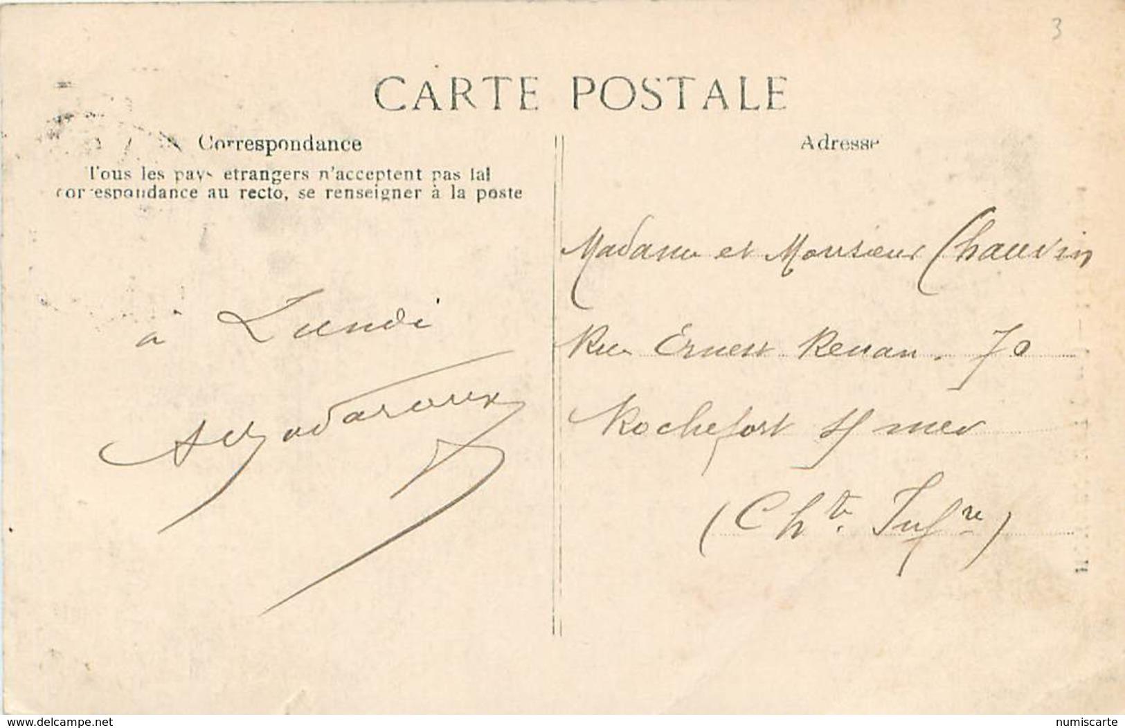 Cpa HONNECOURT 59 Le Monument ( 1870 - 1871 ) - Frankrijk