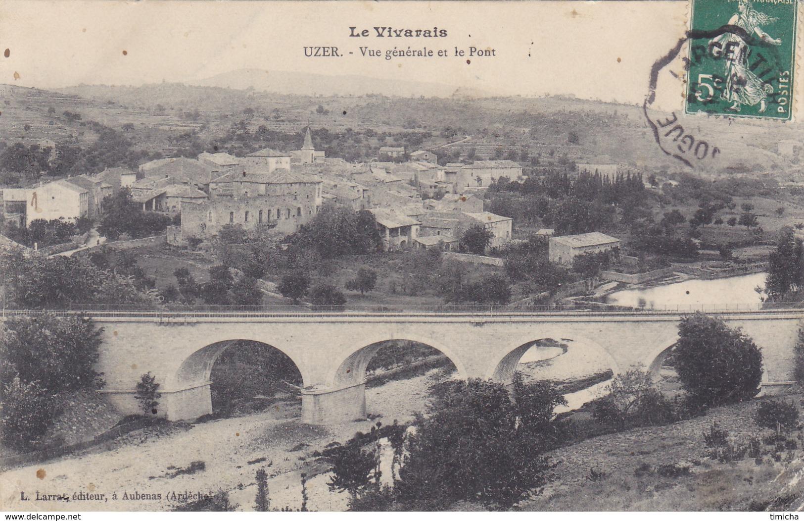 (46)   UZER - France