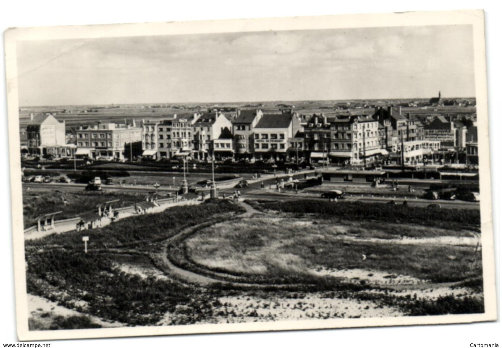 Panorama Bredene - Bredene
