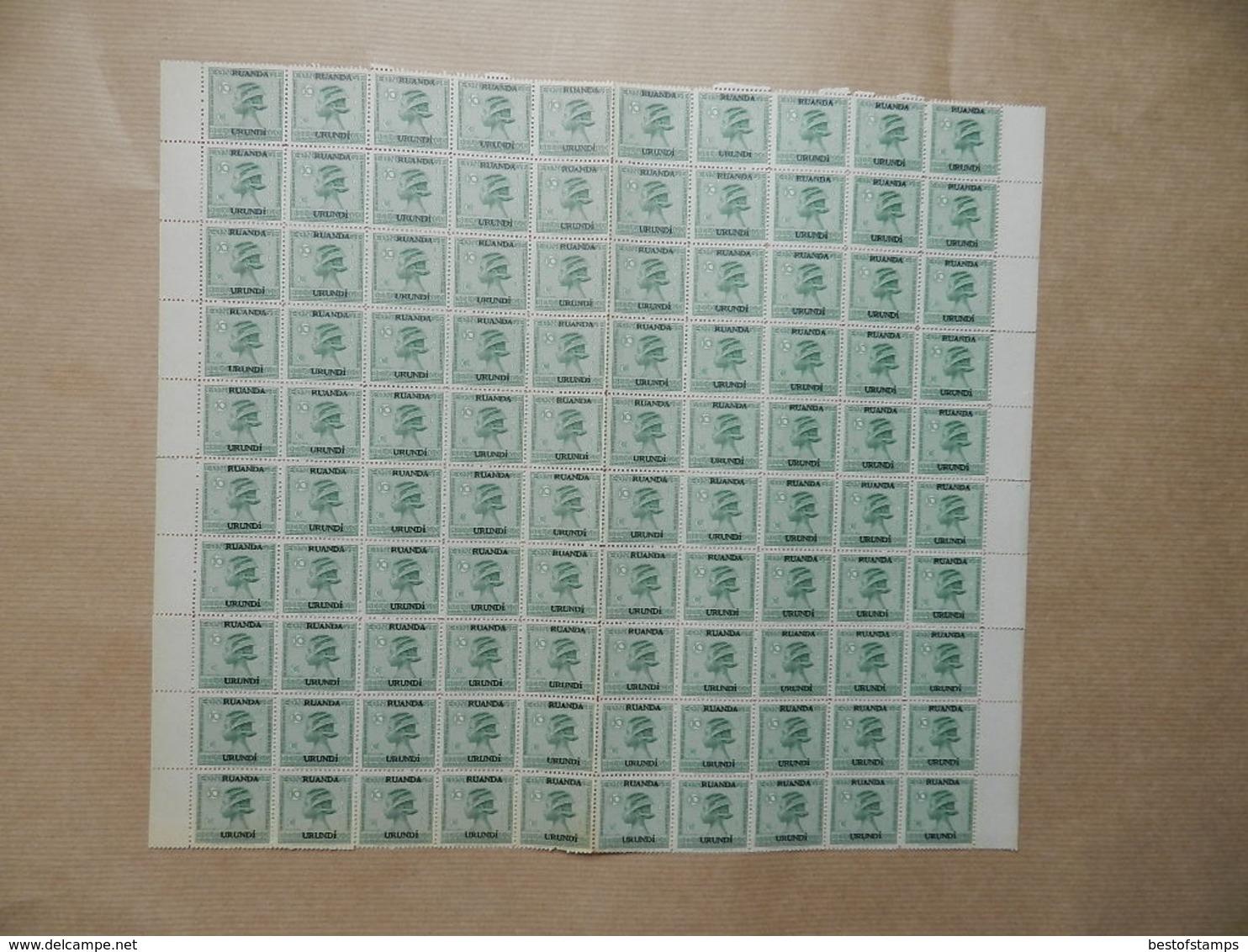 R - Nr 79 In Vel Van 100 ** ( Côte € 125 ) - 1924-44: Ungebraucht