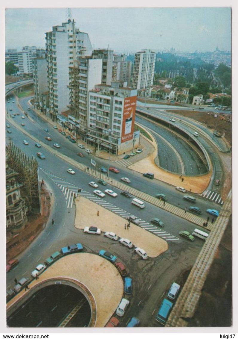 1980 - San Paulo - São Paulo