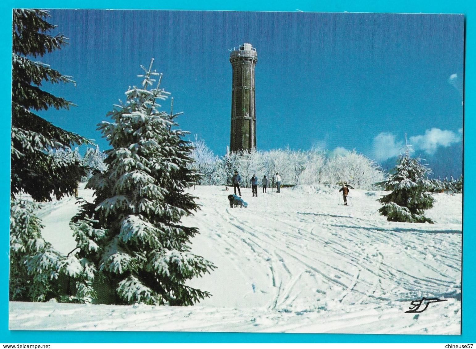 Champ Du Feu Ski De Fond - Autres Communes