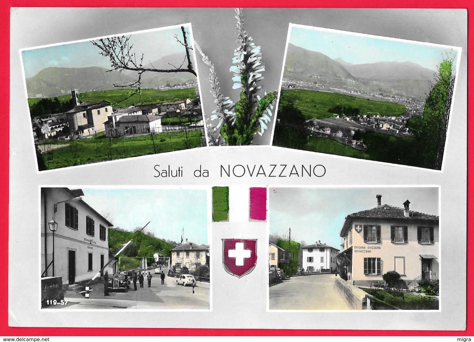 NOVAZZANO - TESSIN - TI Ticino
