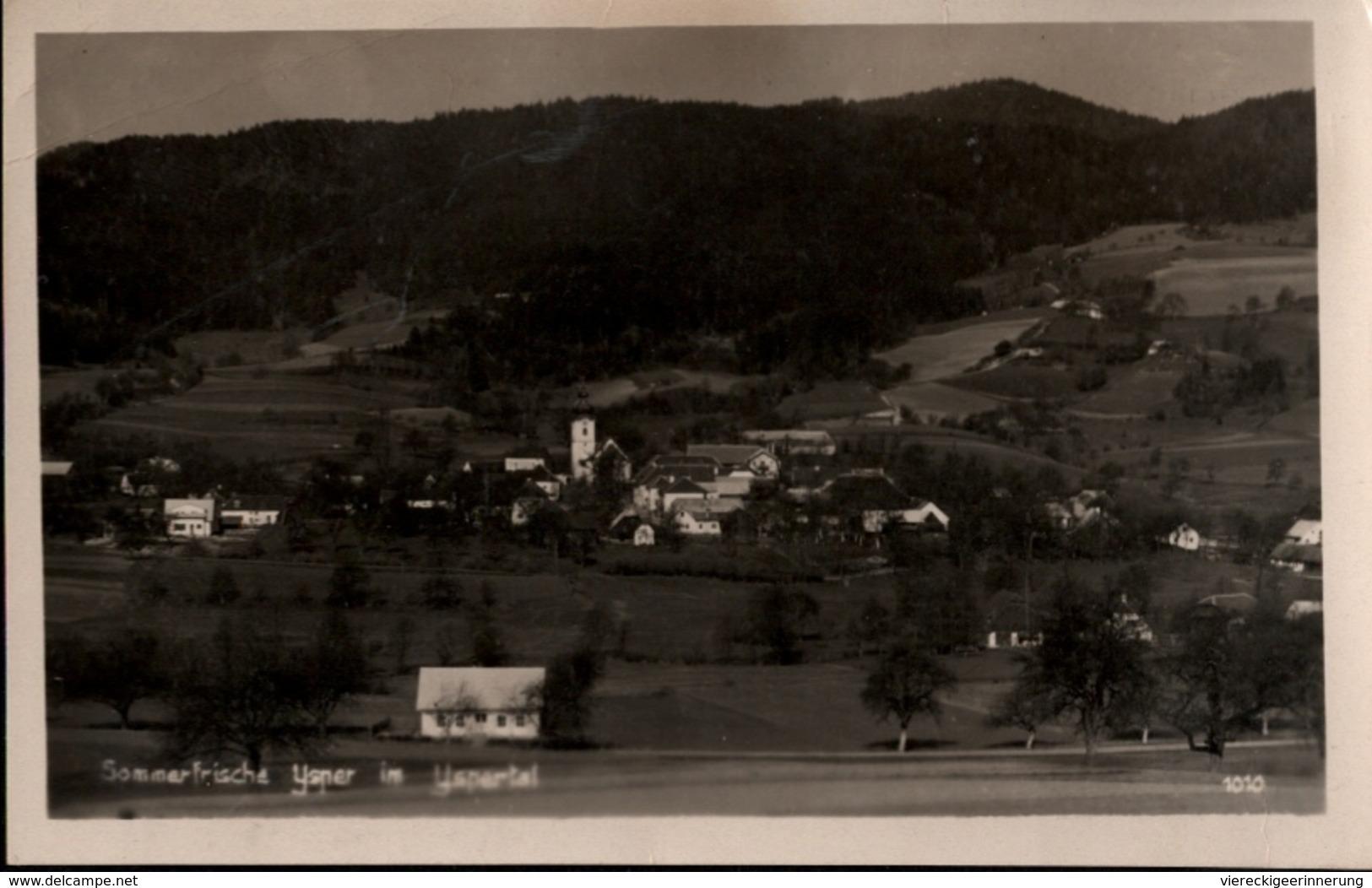 ! Ansichtskarte 1943, 3. Reich, KLV Lager Niederdonau 60, Gasthof Dangl, Kreis Melk, Österreich, Gelaufen N. Plön, - Deutschland