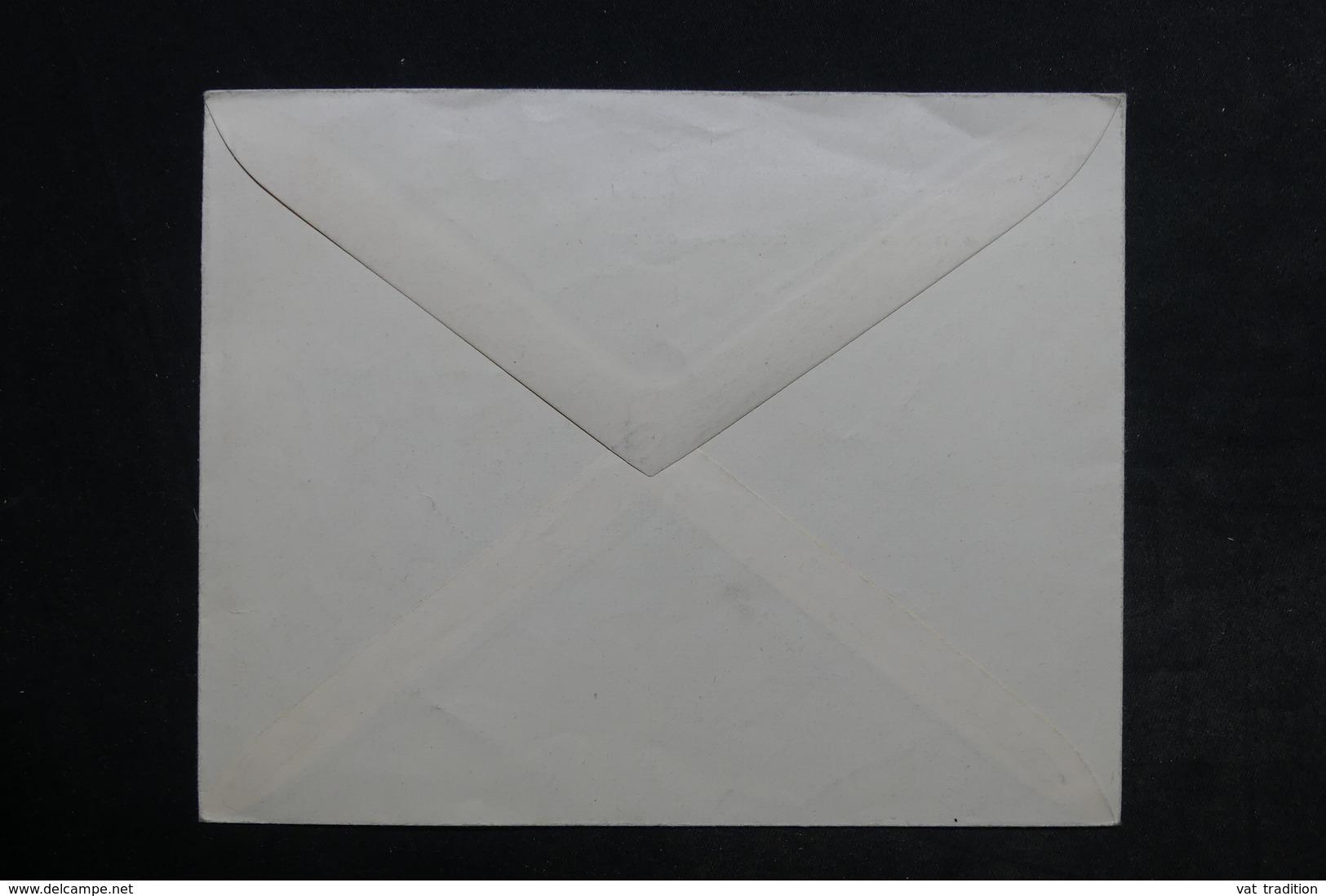 YOUGOSLAVIE - Enveloppe Commémorative En 1945 - L 33297 - Covers & Documents