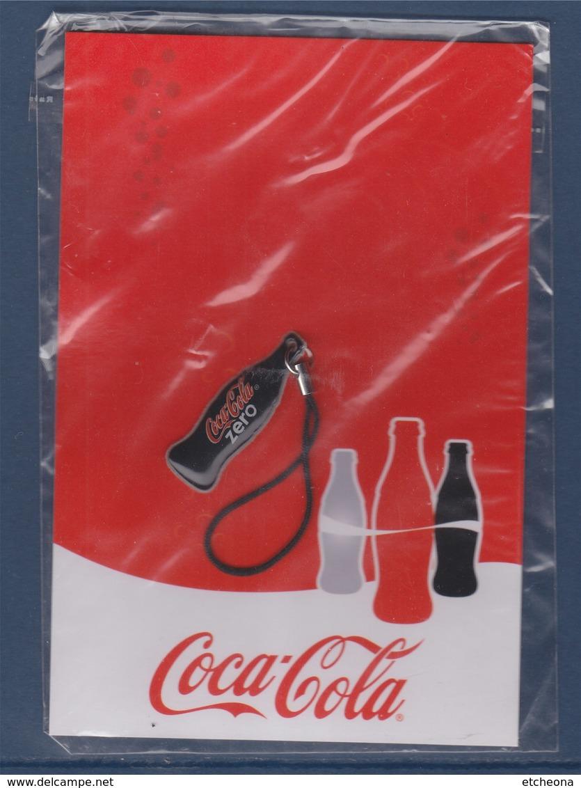 = Screen Cleaner De Chez Coca Cola Dans Son Emballage D'origine, Neuf, Nettoyeur D'écran - Coca-Cola
