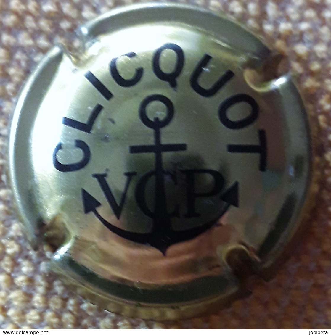 CAPSULE CHAMPAGNE  CLICQUOT - Autres
