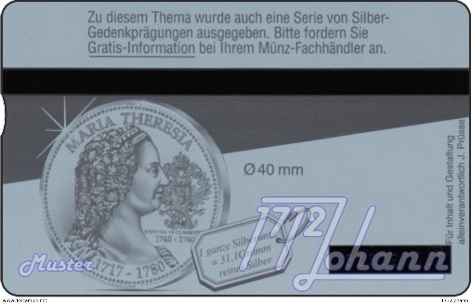 """TWK Österreich Privat: """"1000 J. Österreich - Habsburger Herrschaft"""" Gebr. - Oesterreich"""