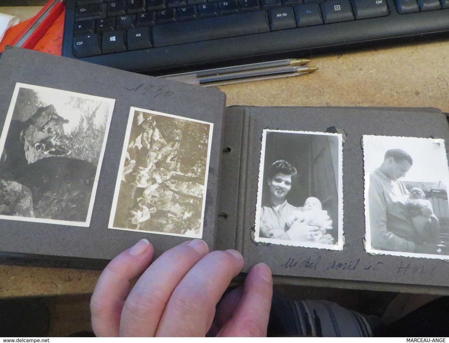 1 Album Photos, La Famille - Albums & Collections