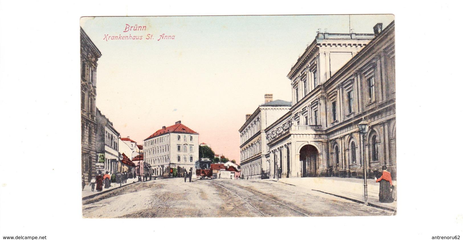 POSTCARD-AUSTRIA-BRUNN-SEE-SCAN - Sonstige