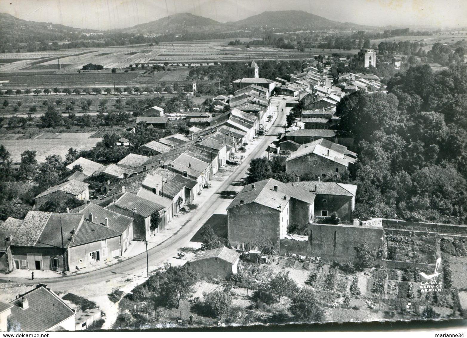 CP 54-Choloy-Grand'rue   ( écrite En 1963) - Autres Communes