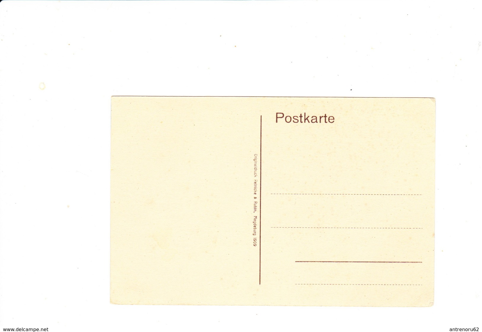 POSTCARD-GERMANY-HALLE-SEE-SCAN - Halle (Saale)