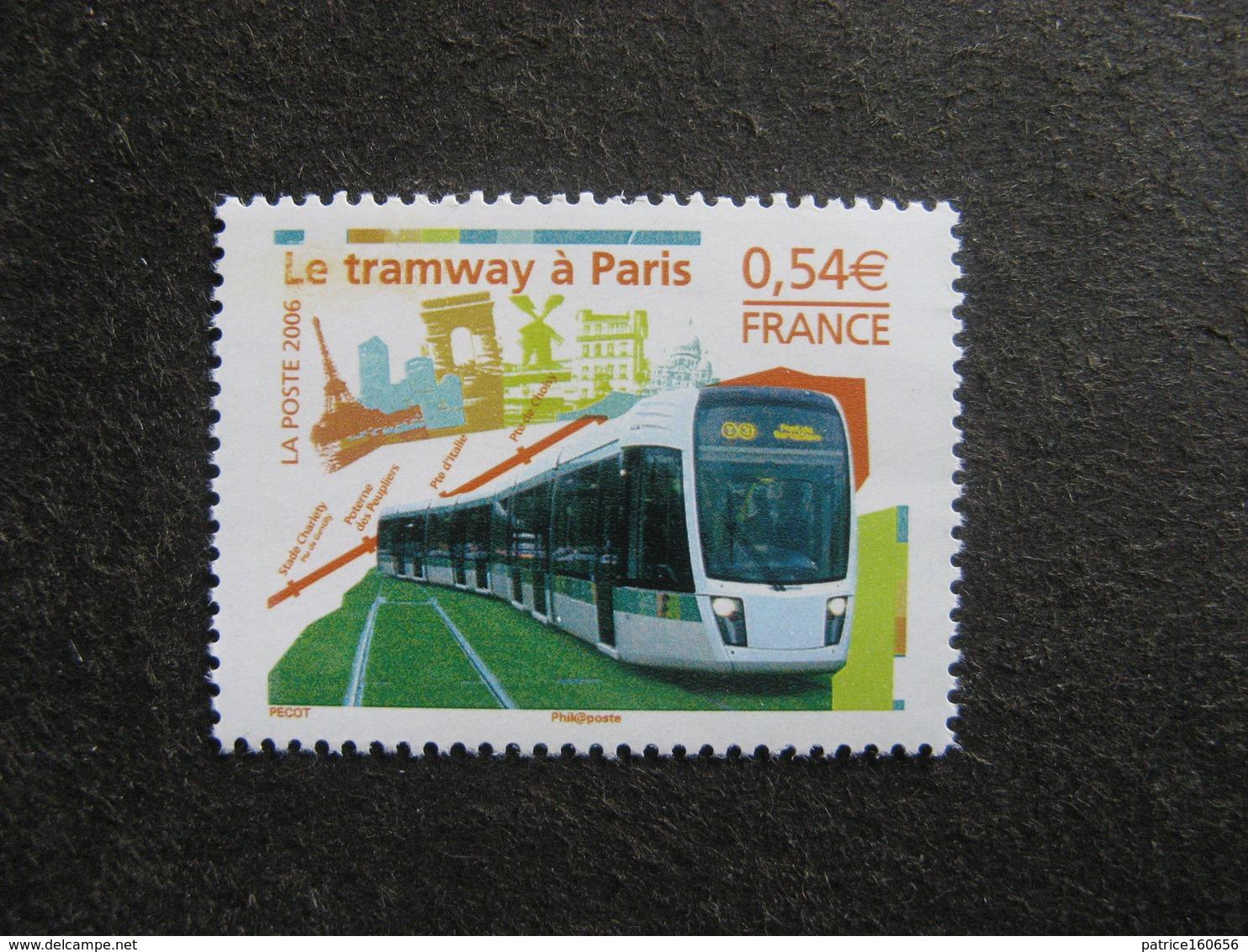 TB N° 3995, Neuf XX. - France