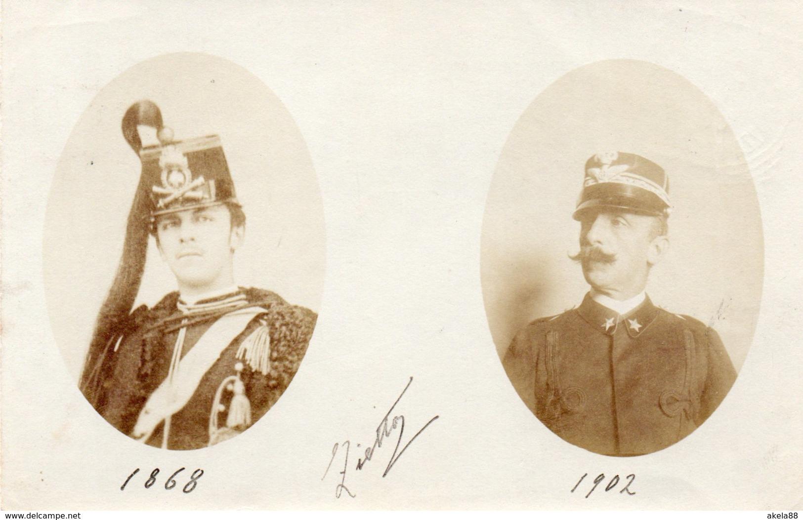 PADOVA - ARTIGLIERIA - ARTIGLIERE - UNIFORME - Uniformi