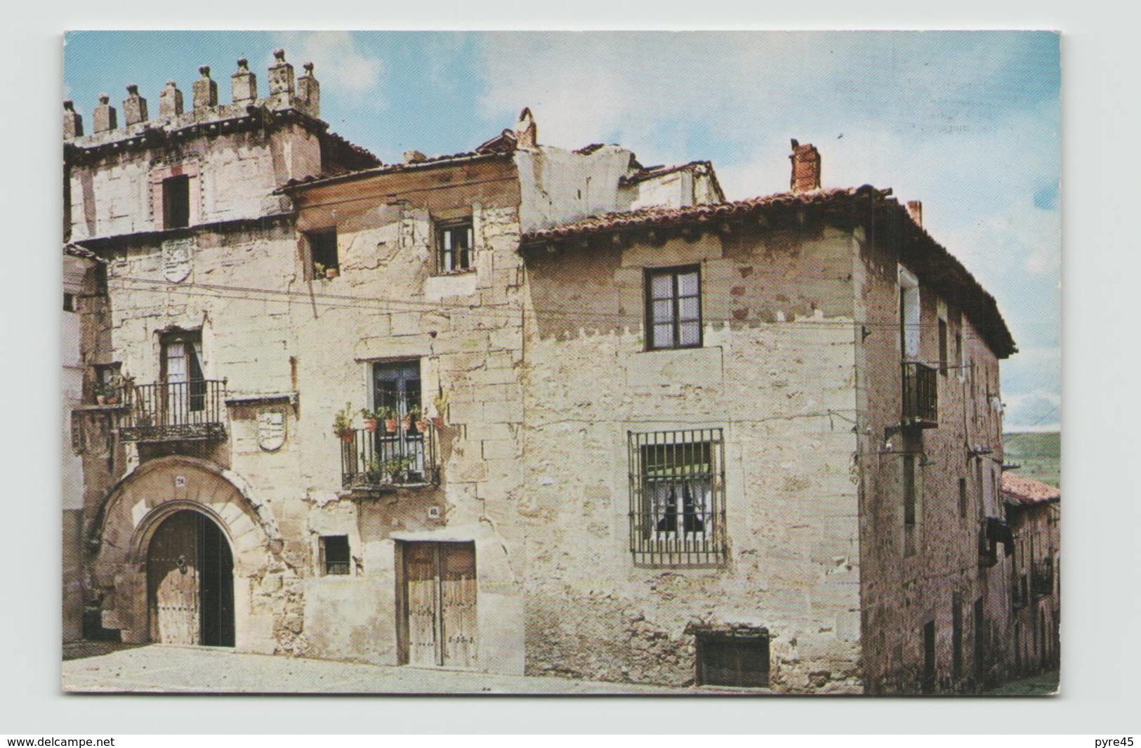 ESPAGNE SIGUENZA MARQUESADO DE BEDMAR - Espagne
