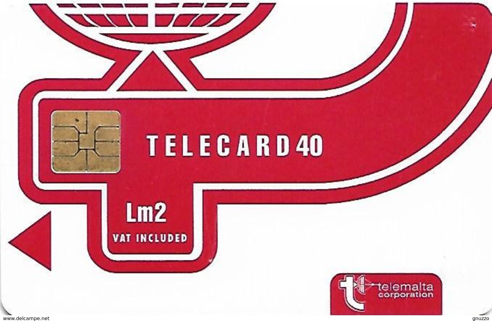USATA-MALTA- LM2 - Malte