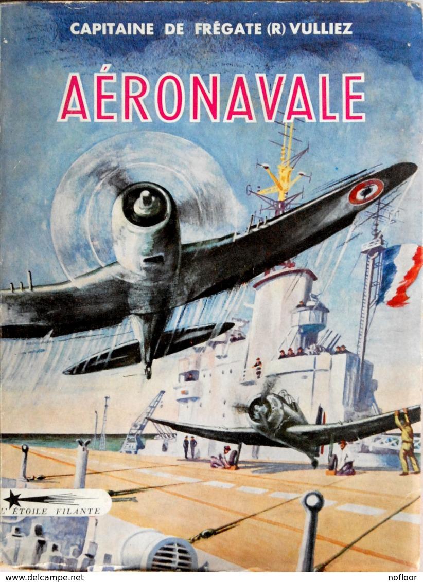 Aéronavale (1915-1954) (frais D'expédition Inclus) - Bateaux