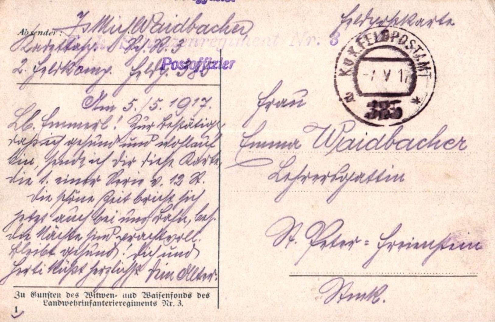 Tiroler Offensive...- Alte Karte   (ke5747  ) Siehe Scan - Non Classificati
