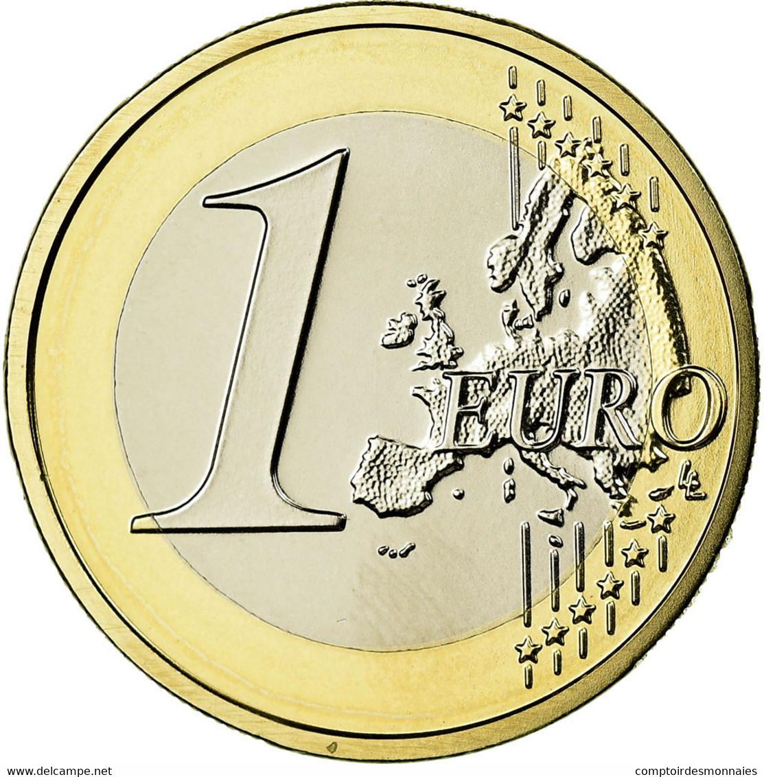Autriche, Euro, 2011, FDC, Bi-Metallic, KM:3142 - Autriche