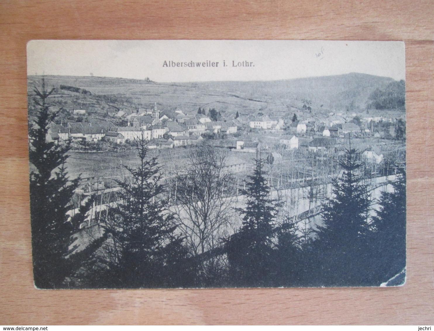 Alberschweiler - Other Municipalities